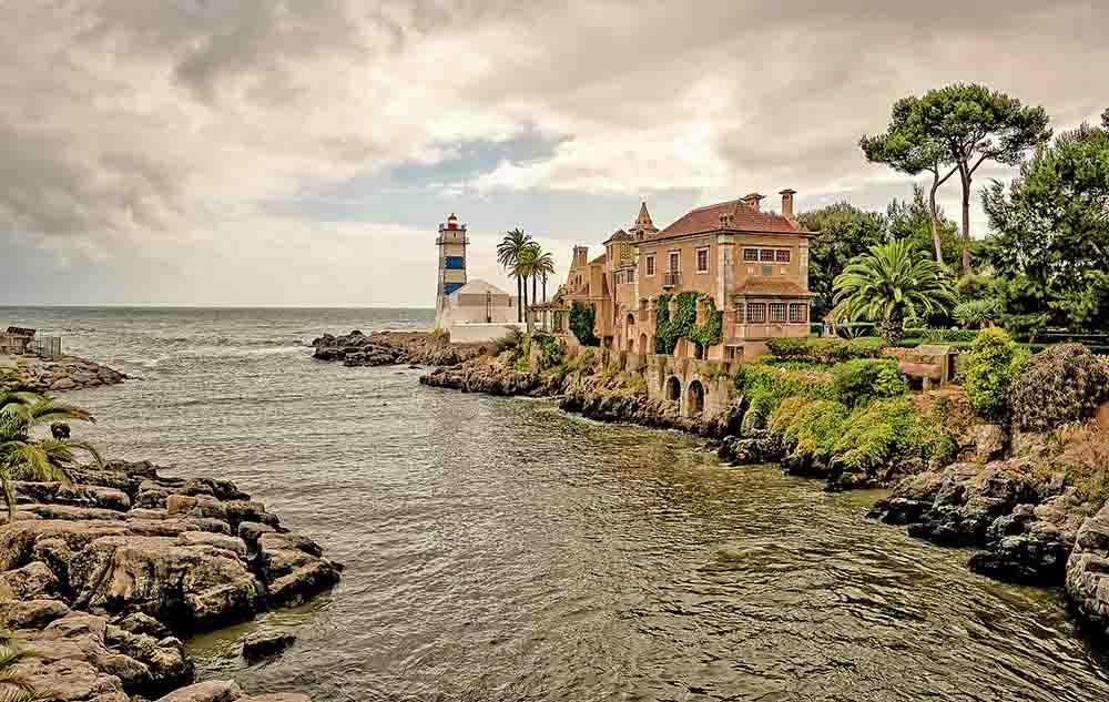Cascais Lisbon Coast