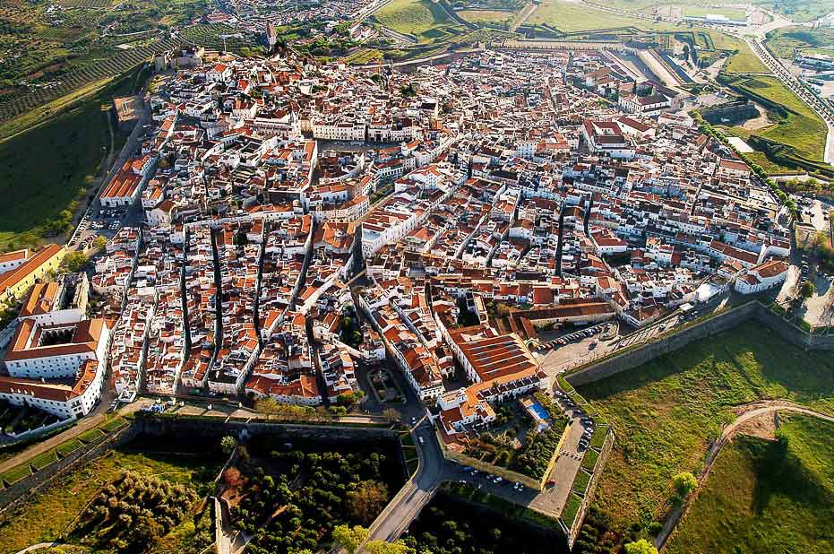 The Border Town of Elvas | Portugal Travel Guide