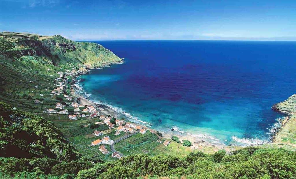 Santa Maria - Azores