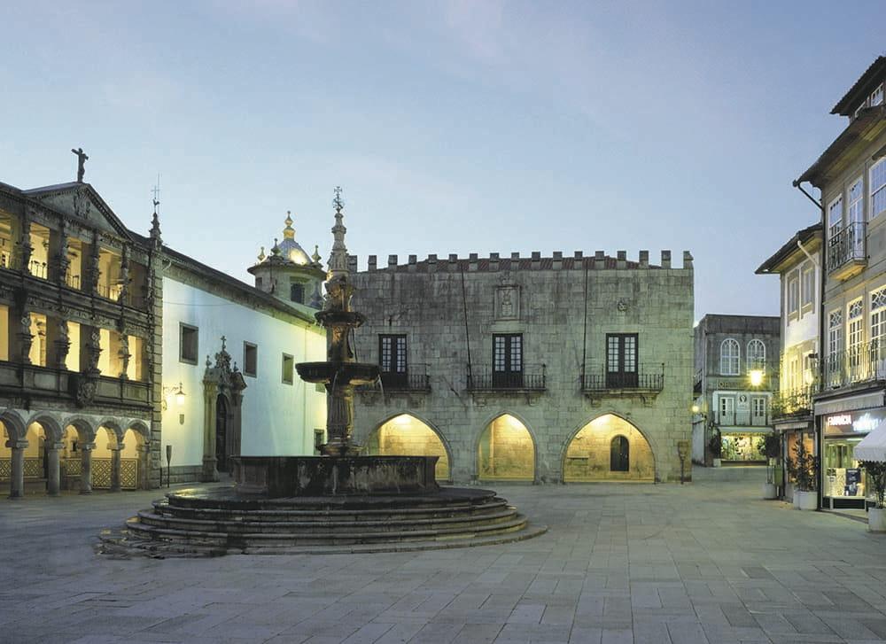Viana do Castelo - Portugal