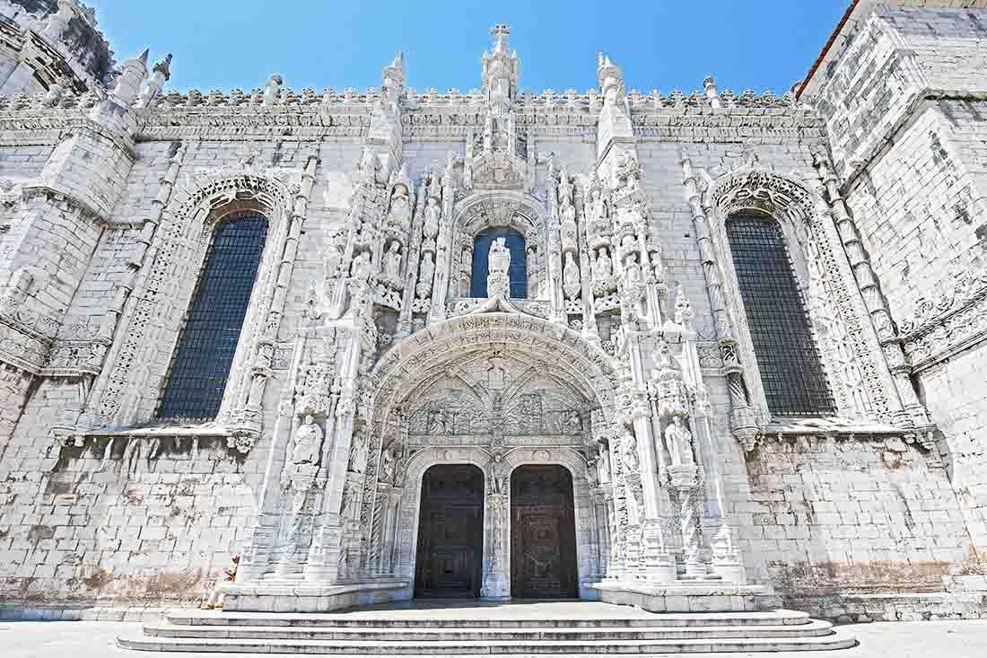Architecture Lisbon