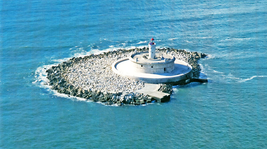 Lighthouse Lisbon