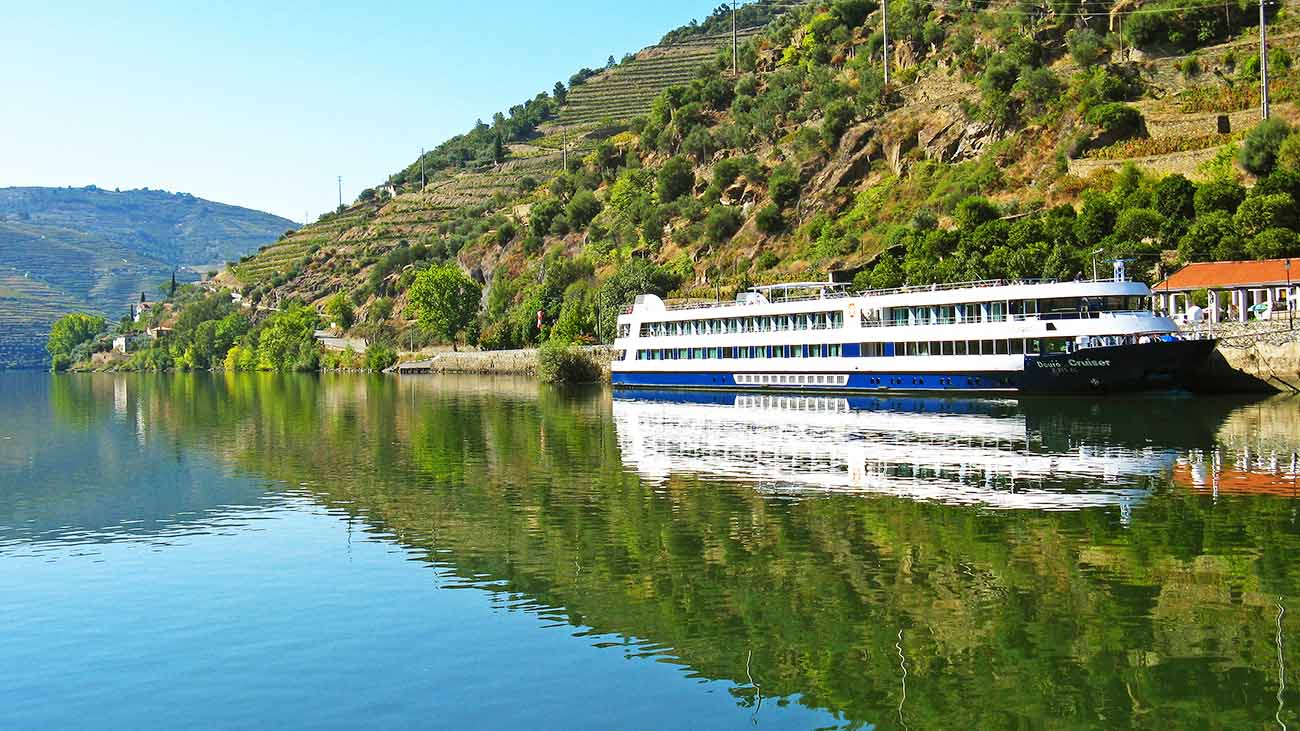 Douro Cruise Portugal