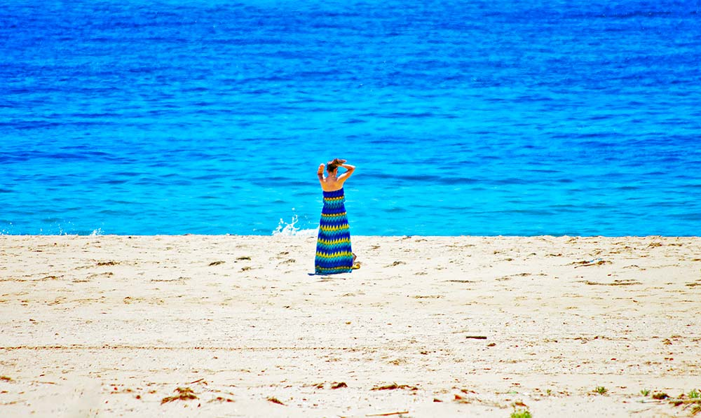 Desert Island Algarve
