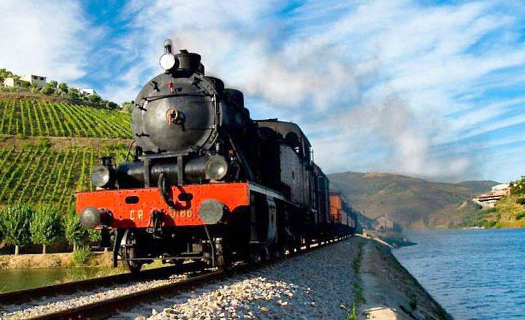 Douro Railway