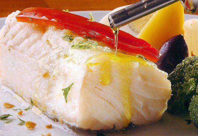 Bacalhau cod fish Portugal
