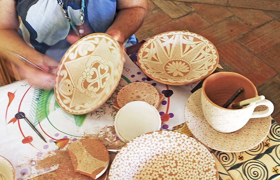 Handicrafts in Portugal