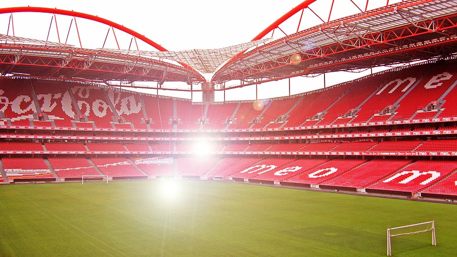 Stadium of Light Benfica