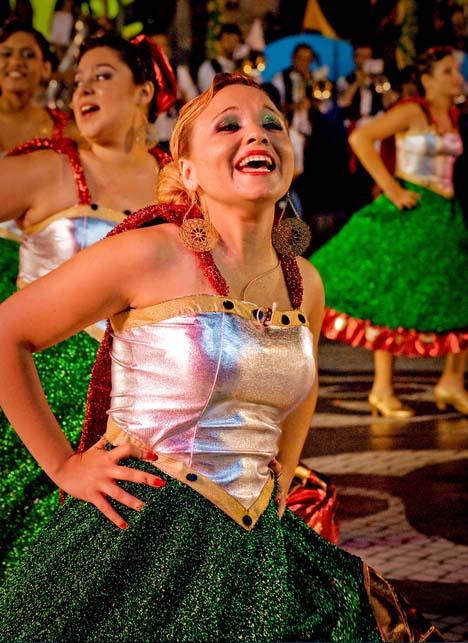 Lisbon Festas