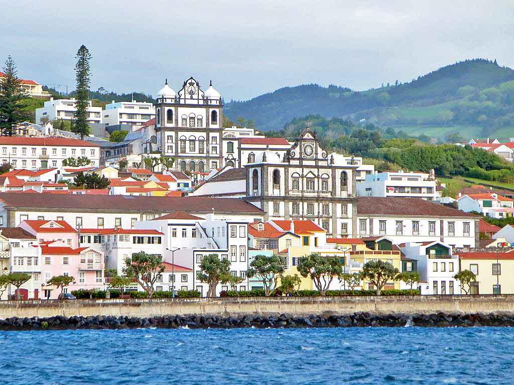 Horta Azores
