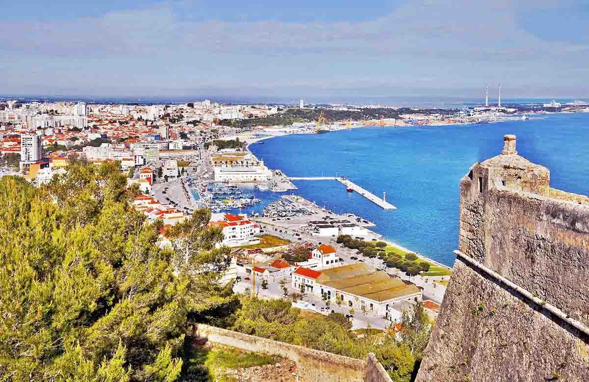 The Port City of Setúbal | Portugal Travel Guide