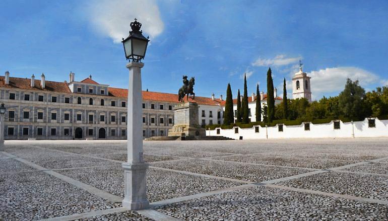 Vila Viçosa Portugal
