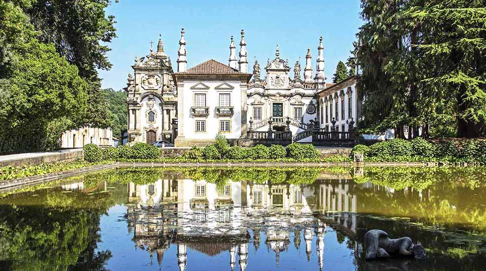 Vila Real Portugal