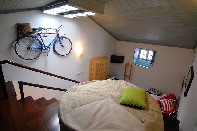 World's Smallest Guesthouse