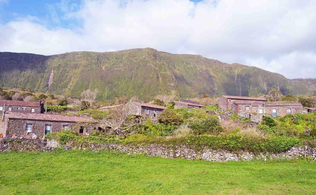 Aldeia da Cuada - Azores