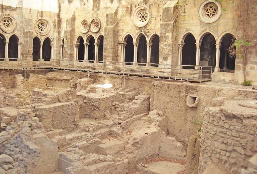 Lisbon's history