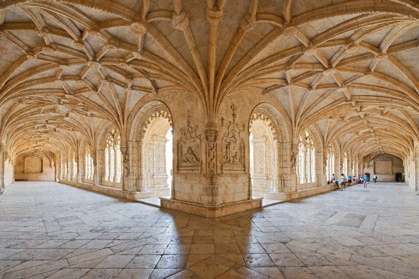 Manueline Architecture - Portugal