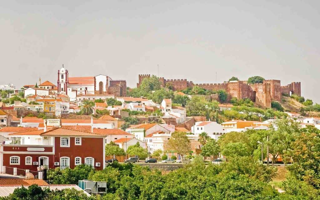 Silves - Portugal