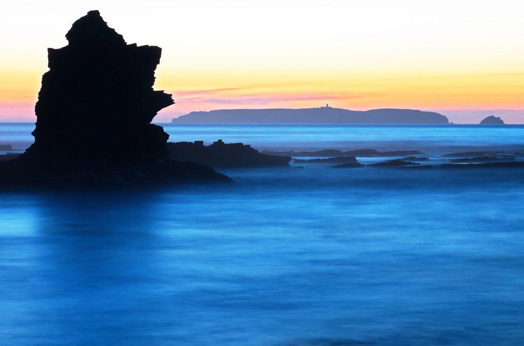 Berlengas Islands - Portugal