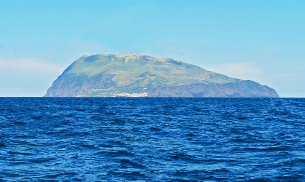 Corvo Island - Azores
