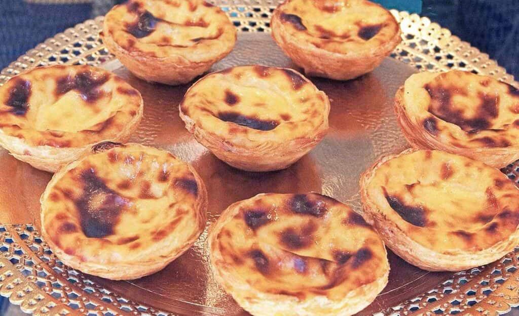 Pastel de Belém - Portugal