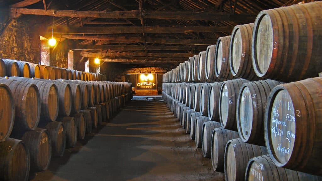Port Wine - Porto