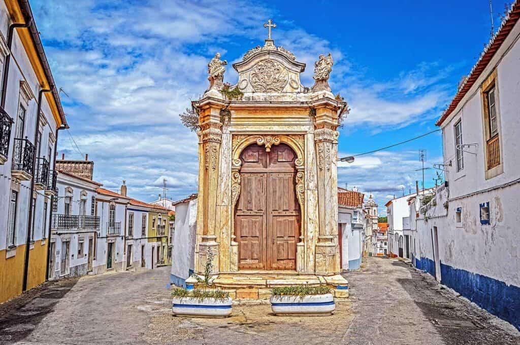 Borba - Portugal