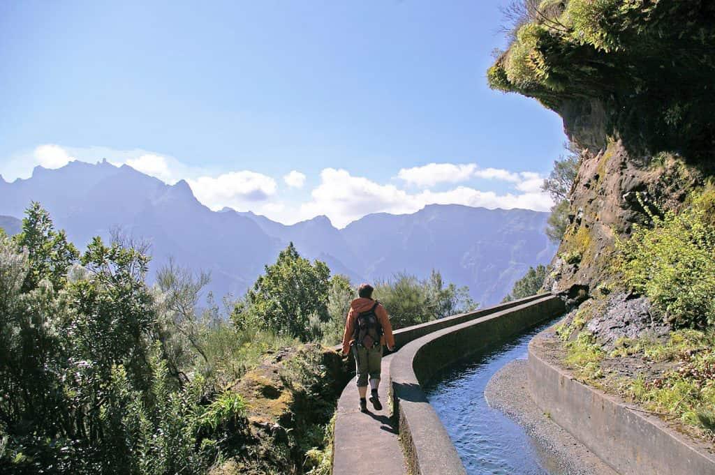 Levadas - Madeira