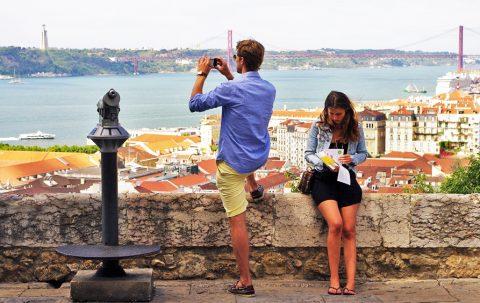 Best views of Lisbon