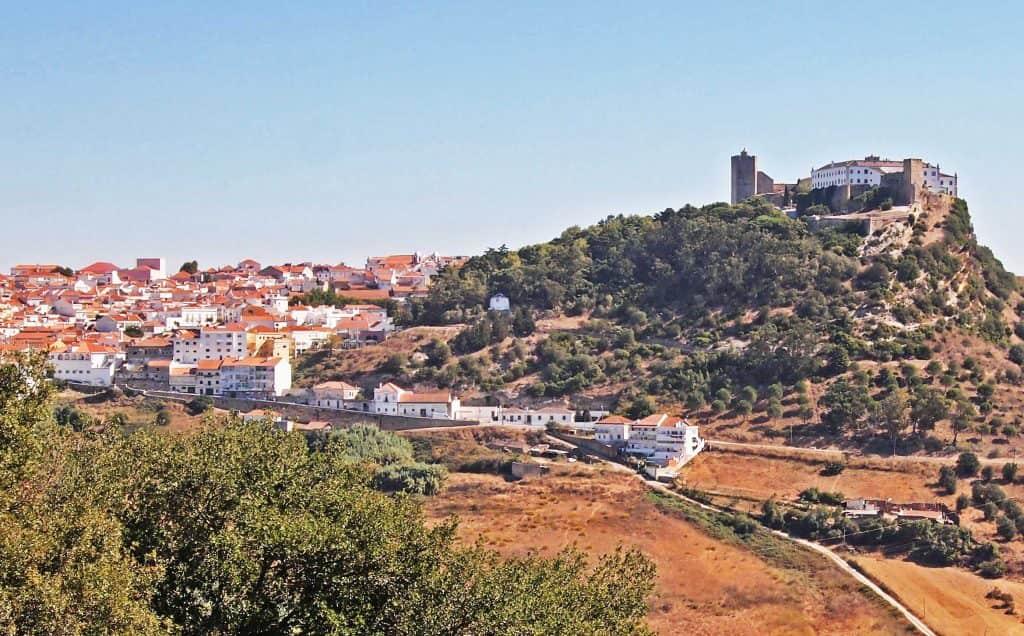 Palmela - Portugal