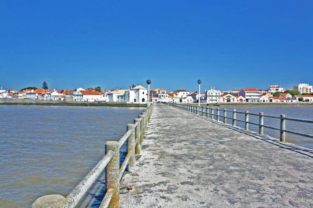 Alcochete - Portugal