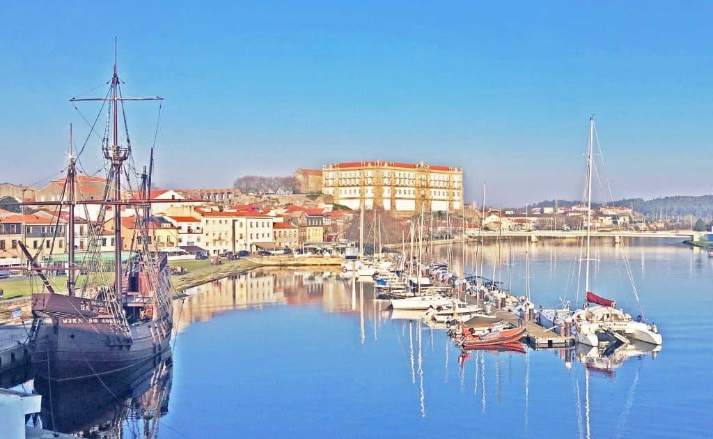 Vila do Conde - Portugal