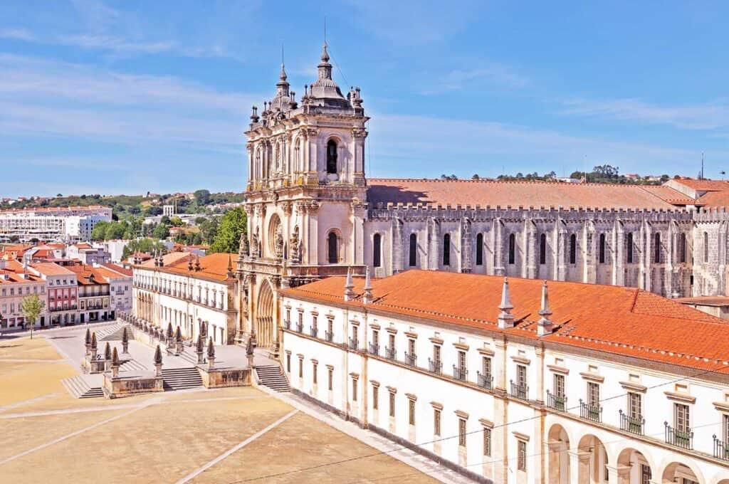 Alcobaça - Portugal