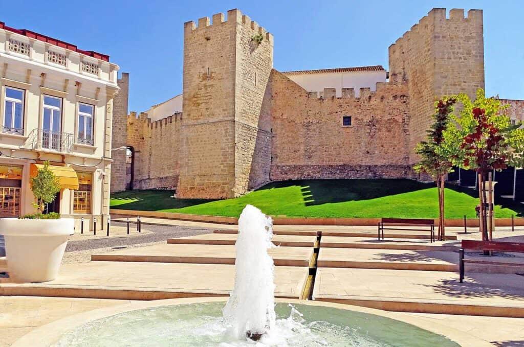 Loulé - Portugal