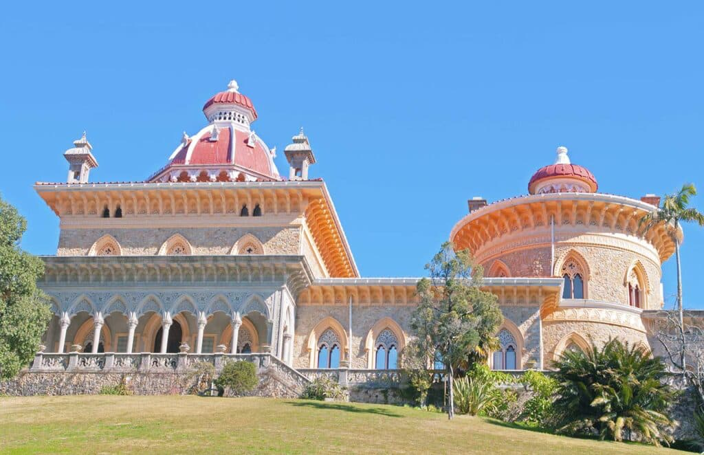 Monserrate - Sintra