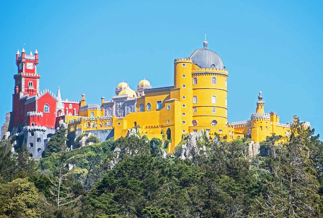 Palace - Sintra