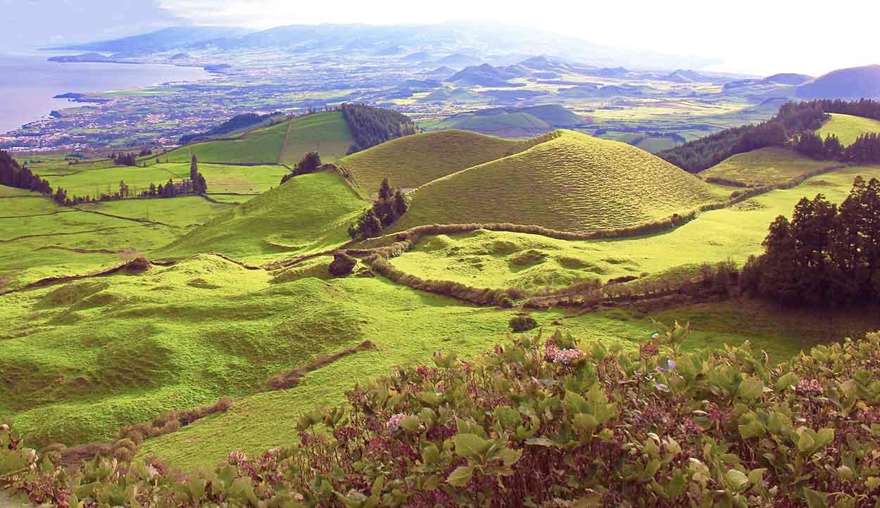 São Miguel Island - Azores
