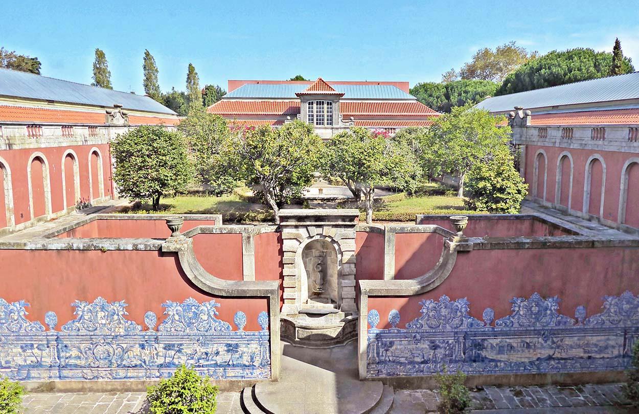 Soares dos Reis Museum - Porto
